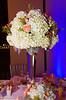 Table flower arrangement 2183