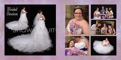 Christopher and Kristin wedding album final 003 (Sides 3-4)