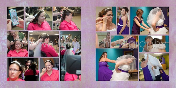 Christopher and Kristin wedding album final 006 (Sides 9-10)