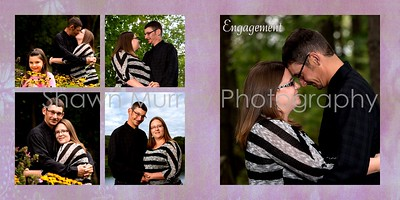 Christopher and Kristin wedding album final 002 (Sides 1-2)