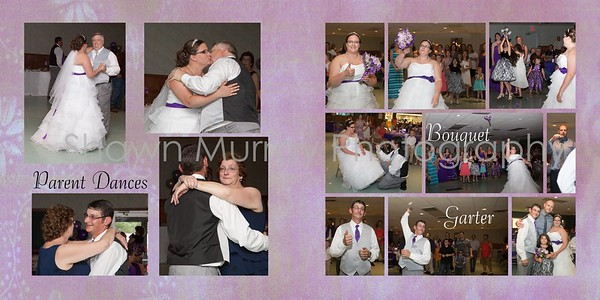 Christopher and Kristin wedding album final 019 (Sides 35-36)