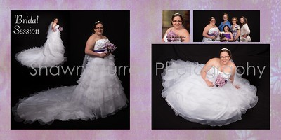 Christopher and Kristin wedding album 003 (Sides 3-4)
