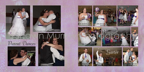 Christopher and Kristin wedding album 019 (Sides 35-36)