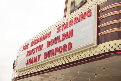 Kristin & Jimmy, 6/20/15
