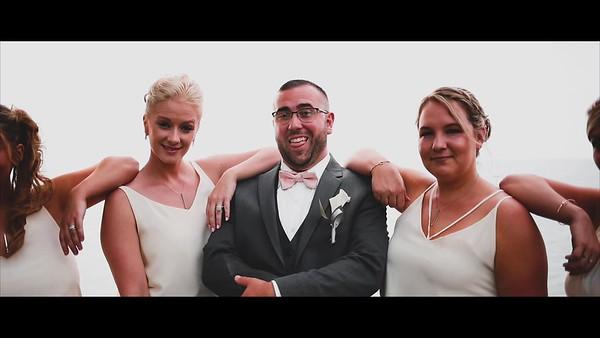 Perry wedding