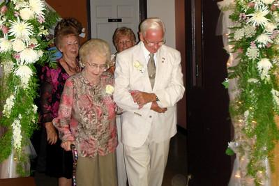 Grandma and Grandpa - Quakertown, PA ... August 4, 2007 ... Photo by Rob Page III