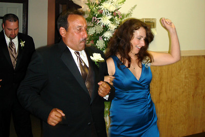 Dancing to the music - Quakertown, PA ... August 4, 2007 ... Photo by Rob Page III
