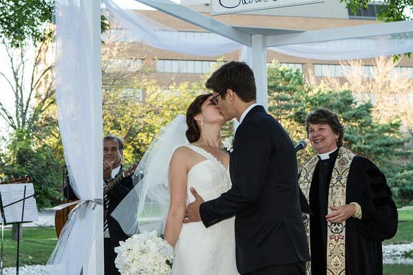 Kristin & Ryan's Wedding - September 21, 2013