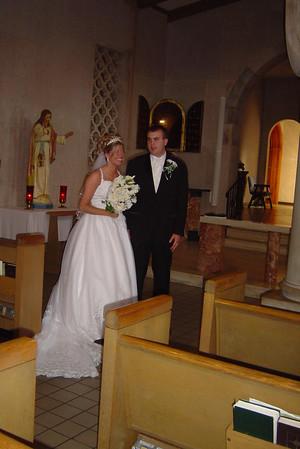 Kristin & Scott