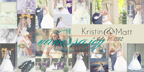 Kristin and Matt Final Album 001 (Sides 1-2)