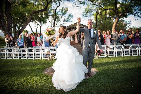 Kristin and Tony Heim Wedding
