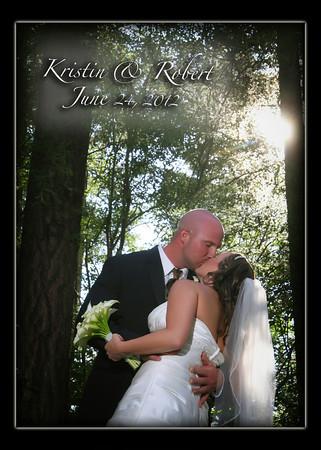 Kristin & Robert