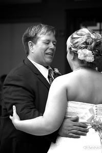 I'm a sucker for father/daughter dances!