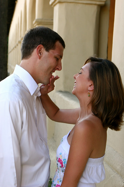 Engagement - 009