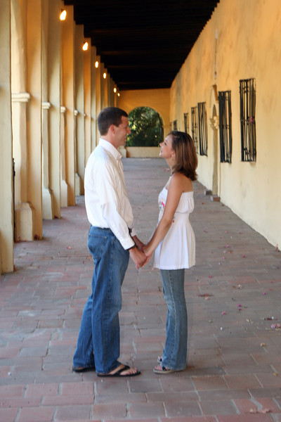 Engagement - 031