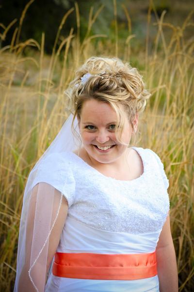 Kristina Bridals 22 Sept 2011