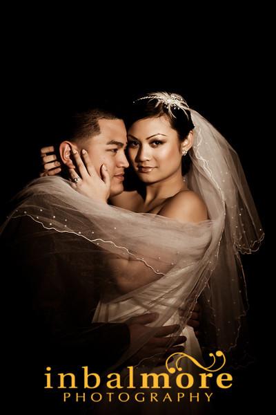 Kristina & Raymond