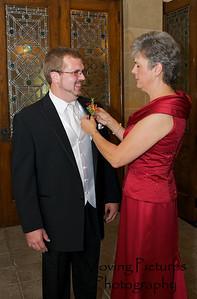 Kristina John Wedding
