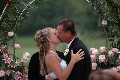 Kristy & Justin Wedding
