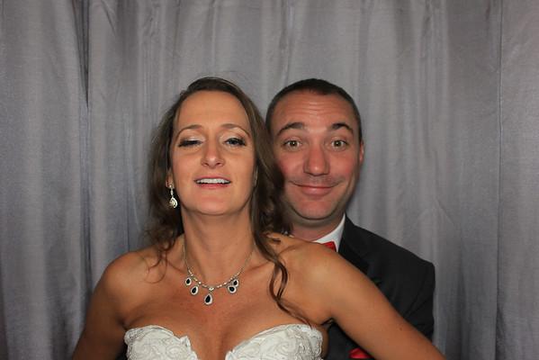 Kristy and Jason