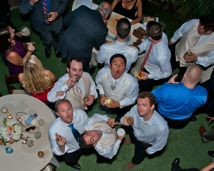 Krummrich-Reyes Wedding