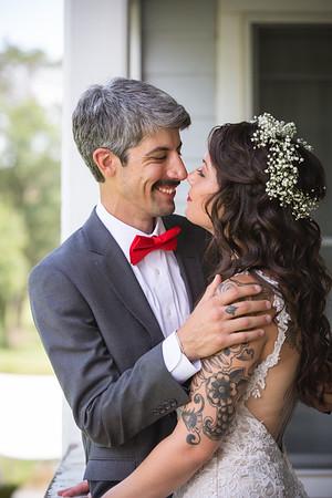 Krys & Mike ~ A Wedding