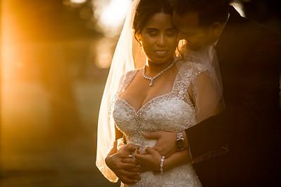 Krystel & Dustin's Wedding