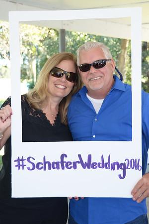 #Schafer Wedding