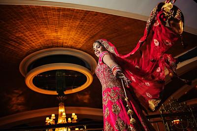 Kulvir and Shaily Wedding - Day 5