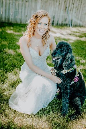 00805--©ADHPhotography2018--KyerMeganFeeney--Wedding--June2