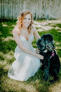 00813--©ADHPhotography2018--KyerMeganFeeney--Wedding--June2