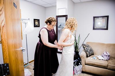 00439--©ADHPhotography2018--KyerMeganFeeney--Wedding--June2