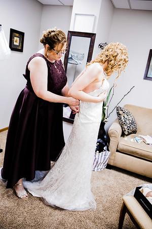00441--©ADHPhotography2018--KyerMeganFeeney--Wedding--June2