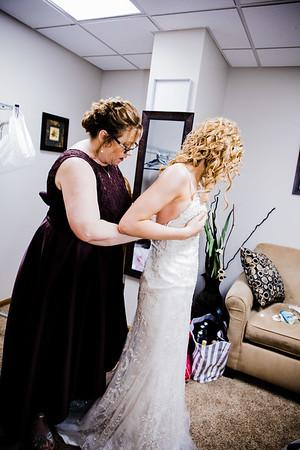 00447--©ADHPhotography2018--KyerMeganFeeney--Wedding--June2