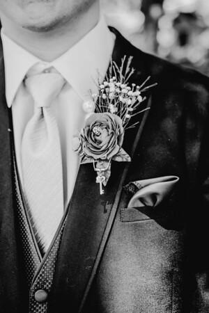 00588--©ADHPhotography2018--KyerMeganFeeney--Wedding--June2