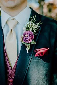 00587--©ADHPhotography2018--KyerMeganFeeney--Wedding--June2