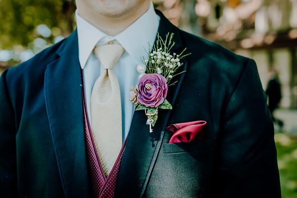 00589--©ADHPhotography2018--KyerMeganFeeney--Wedding--June2