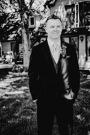 00574--©ADHPhotography2018--KyerMeganFeeney--Wedding--June2