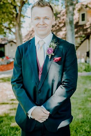 00585--©ADHPhotography2018--KyerMeganFeeney--Wedding--June2