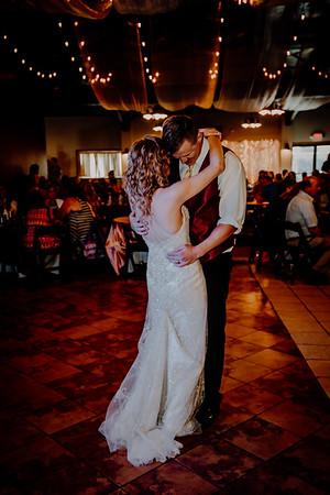 04529--©ADHPhotography2018--KyerMeganFeeney--Wedding--June2