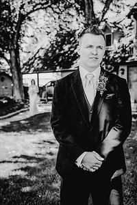 00592--©ADHPhotography2018--KyerMeganFeeney--Wedding--June2