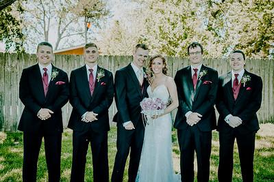 01561--©ADHPhotography2018--KyerMeganFeeney--Wedding--June2