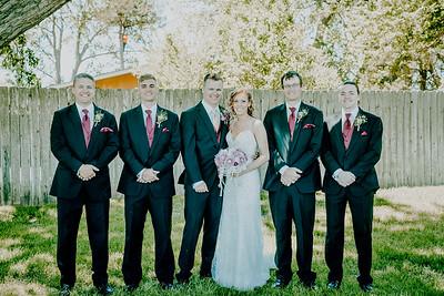 01543--©ADHPhotography2018--KyerMeganFeeney--Wedding--June2