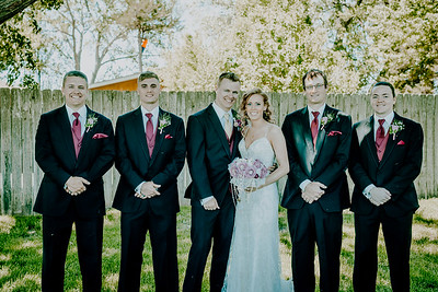 01557--©ADHPhotography2018--KyerMeganFeeney--Wedding--June2