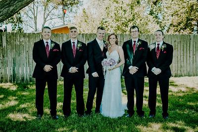 01547--©ADHPhotography2018--KyerMeganFeeney--Wedding--June2