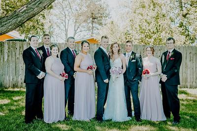 01415--©ADHPhotography2018--KyerMeganFeeney--Wedding--June2