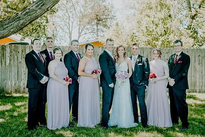 01407--©ADHPhotography2018--KyerMeganFeeney--Wedding--June2