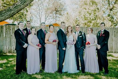 01409--©ADHPhotography2018--KyerMeganFeeney--Wedding--June2