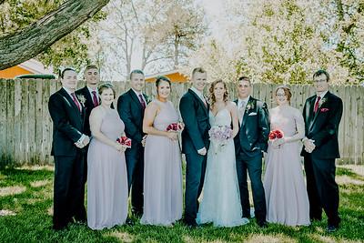 01413--©ADHPhotography2018--KyerMeganFeeney--Wedding--June2