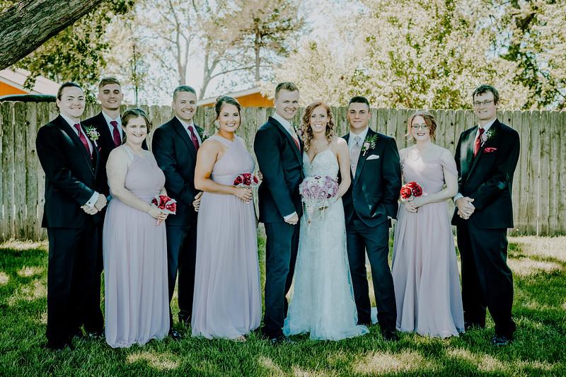 01417--©ADHPhotography2018--KyerMeganFeeney--Wedding--June2